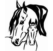 Horses Wall Stickers And Decal Sticker On Pinterest