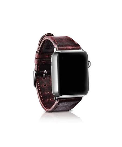 Apple Genuine Leather 42mm38mm Band By X Doria Coklat best 25 apple bands ideas on apple