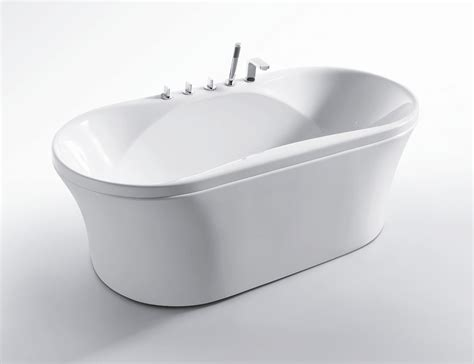 bath tub or bathtub acrylic modern bathtub luzano