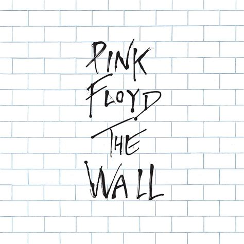 Pink Brick Wall how gerald scarfe and pink floyd built the wall