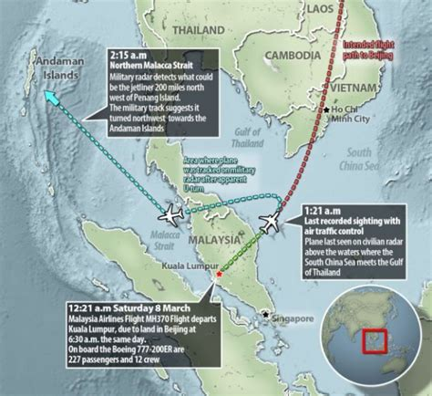 Kenmaster Mosquito Swatter Km 559 10 facts they didn t tell you about malaysia airlines flight mh370