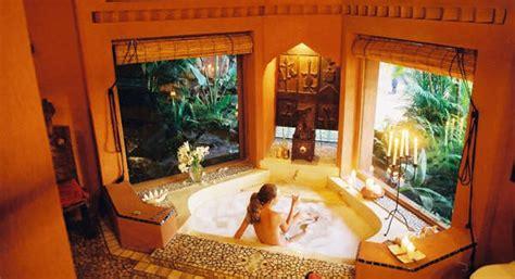 Toskanisches Badezimmer Design by Marokkanische Inneneinrichtung