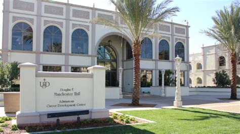 Of San Diego Mba Tuition by Of San Diego Creates Center For Ethics
