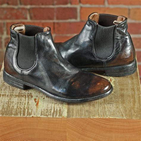 Sepatu Boots Casual Formal Bradleys Anchor Black Pull Up Leather 86 best cloths and a has to wear images on