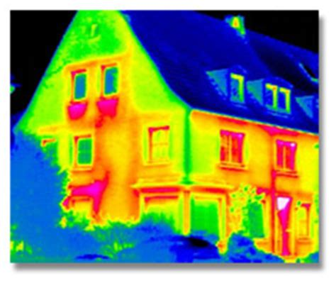 camera plaatsen in huis thermografie thermografisch onderzoek