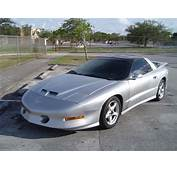 Purchase Used 1996 Firebird Trans Am WS6 Ram Air T Tops
