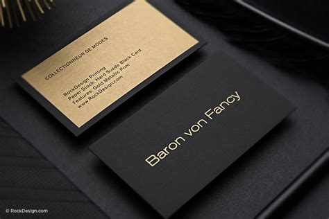 business card design business card design services rockdesign luxury business