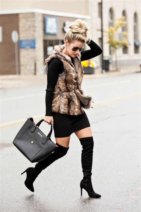 imagenes de outfits otoño invierno 10 outfits casuales que estar 225 n de moda este oto 241 o