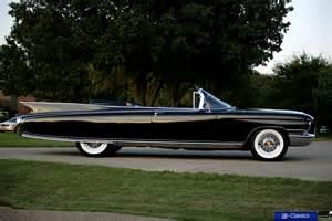 Cadillac 1960 Models 1960 Cadillac Eldorado Biarritz Matt Garrett