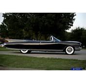 1960 Cadillac Eldorado Biarritz  Matt Garrett