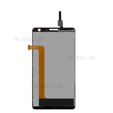 Spare Part Lcd Lenovo A706 for lenovo s856 oem lcd screen and digitizer assembly