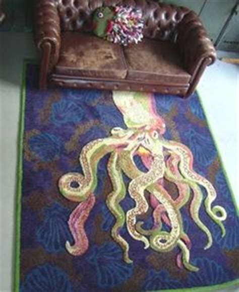 Anthropologie Jellyfish Rug by 1000 Images About Home Nautical On