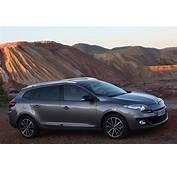 Renault Megane Estate 2012 Pictures