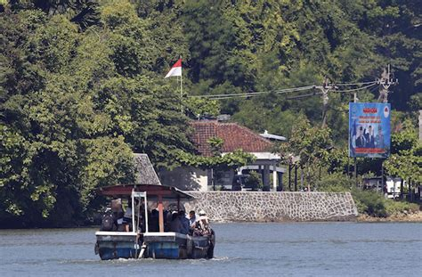 the boat execution fast facts executions in indonesia