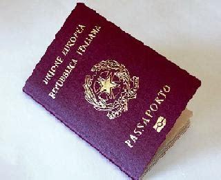 passaporto ufficio postale futuromolise poste italiane il passaporto arriva
