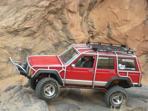 Jeep Exo Cage Build Your Own Exo Cage Exoskeleton Don T Buy One