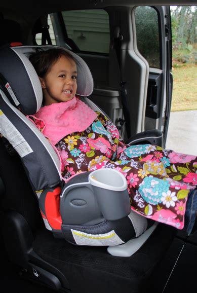 Kinder Autodecke by Tutorial F 252 R Eine Autositzdecke Erstlingswerke