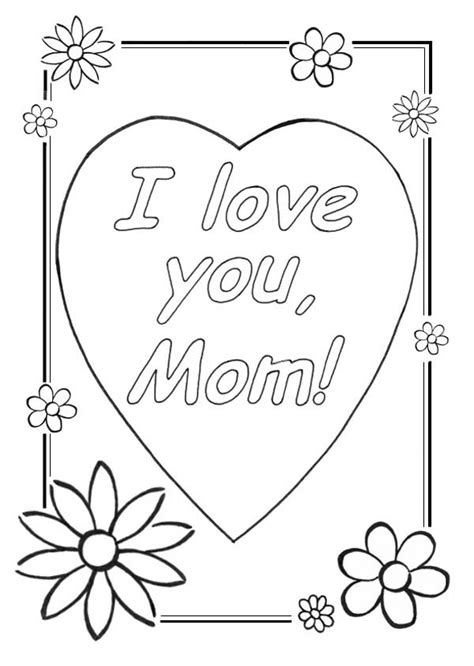 card templates coloring greeting card pages coloring pages