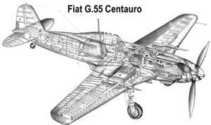 Fiat G55 Fiat G 55 Centauro