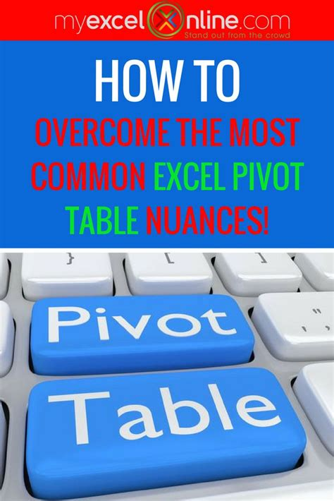 excel pivot table training free 1541 best great free tutorials images on pinterest