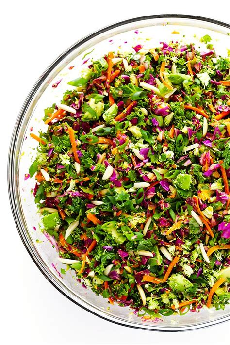 Detox Salad Maple Syrup Rice Vinegar by Best 25 Detox Salad Ideas On Detox Recipes
