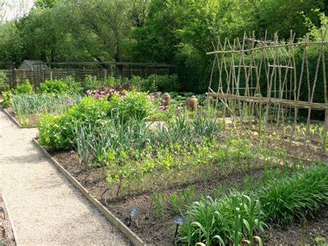 kitchen vegetable garden ask the expert s 10 tips for a kitchen garden