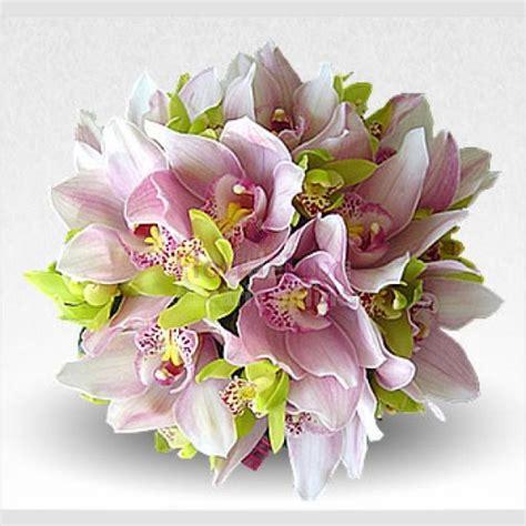 Romantic Home Decor 10 buchete de nunta din orhidee