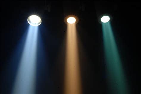 pin lights chauvet ezpin irc battery led pin spot light pssl