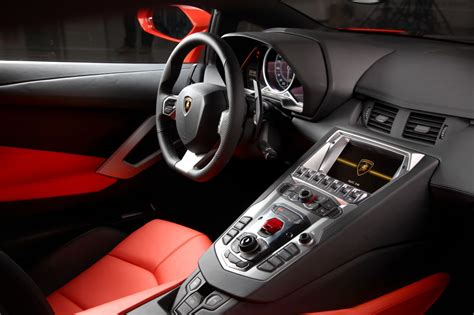 Inside And Out Of The New Raging Bull 2012 Lamborghini