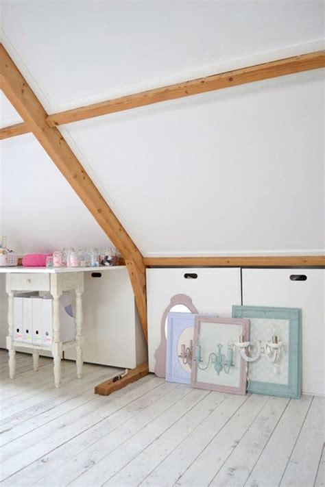 attic storage room 17 best ideas about attic craft rooms on finish new home source and studio studio