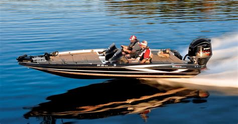 fast bass boats staying safe afloat bass boats require special care al