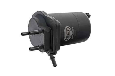 Filtre A 498 by St 498 Fuel Filter Sct