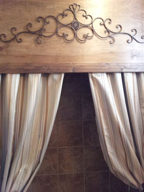 Wood Curtains Window 25 Best Cornice Ideas On Pinterest Valances Cornices Cornice Moulding And Window Cornices