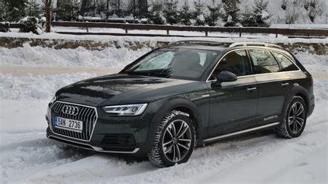 Audi A6 Avant 3 0 Tdi Quattro Probleme by Test Audi A4 Allroad 3 0 Tdi Quattro Až Na Samotn 253