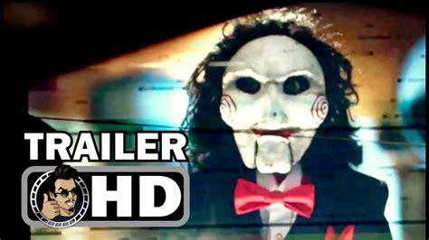 jigsaw film trailer deutsch jigsaw saw 8 official trailer 1 2017 laura vandervoort