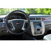 2014 GMC Yukon Denali Interior  Top Auto Magazine