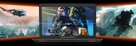 Dan Spesifikasi Monitor Gaming ulasan spesifikasi dan harga laptop gaming asus rog strix gl553vd segiempat