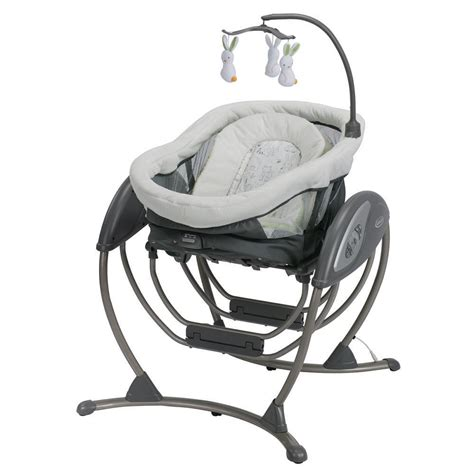graco vibrating baby swing graco dream glider newborn baby infant swing bassinet
