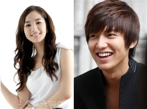 who is lee min ho dating lee min ho and park min young s favorite dating spot soompi
