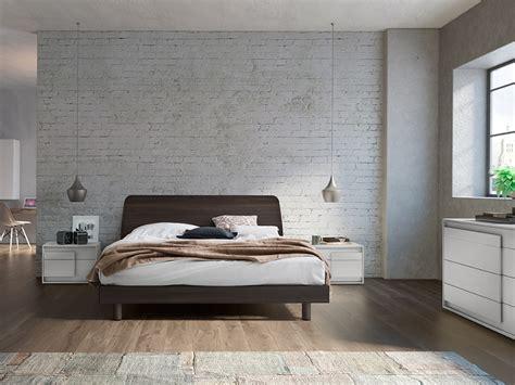 letti matrimoniali moderni in legno l arte letti in legno moderni letti in legno