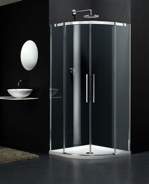 cabine doccia semicircolari da provex una serie di cabine doccia semicircolari