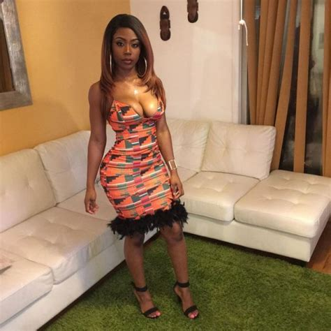 Uche Mba by On Social Media Are Saying This Model Has