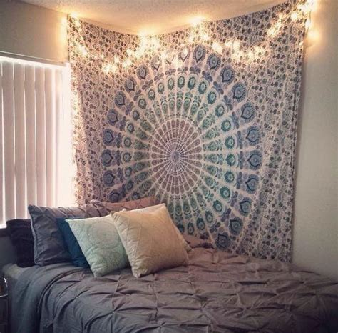 bedroom tapestry 473 best images about room decor on pinterest bed in a