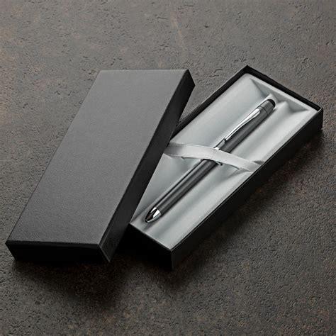 Sepatu Cross Tech 3 cross tech 3 calais nile satin black chrome ballpoint pen in gift box black ink ebay