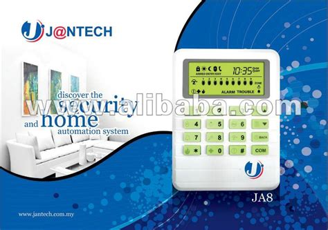 security home automation system buy security alarm