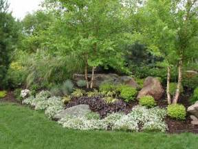 landscape berms found on rosehillgardens com landscaping pinterest gardens backyards