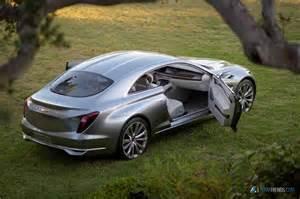 Hyundai G Hyundai Chief Designer On The Vision G Concept