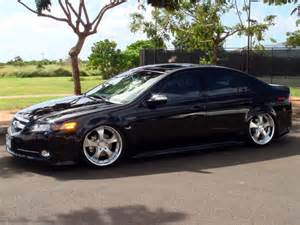 2004 Honda Acura Tl 2004 Acura Tl Information And Photos Momentcar