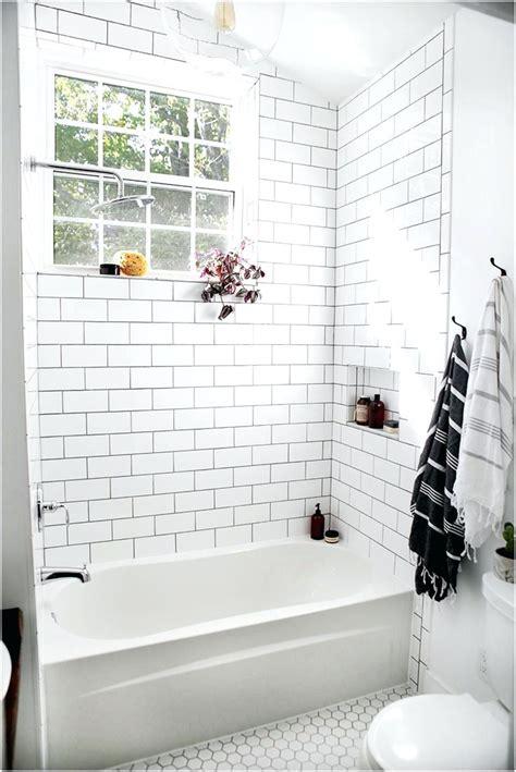 White Subway Tile Bathroom Ideas by Tiles Subway Tile Bathroom Idea Grey Subway Tile