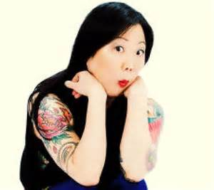 margaret cho there s compassion behind the anger